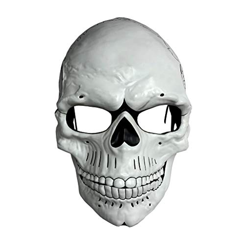 James Bond - Spectre Day of The Dead Mask Limited Edition Prop Replica White -