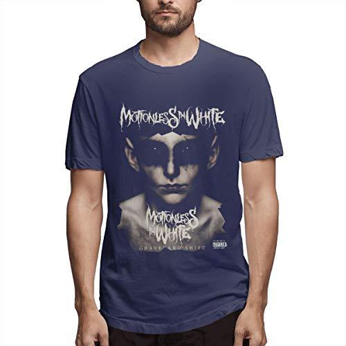 Eilli Retro Motionless-in-White-2 Vintage T Shirt -