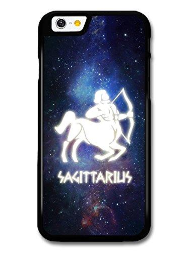 Cool Starsign in Space With Sagittarius Design Illuminated Symbol case for iPhone 6 6S