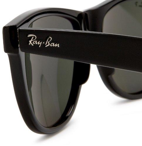 Ray Ban Unisexe - Lunettes de soleil - RB 2140 - Noir