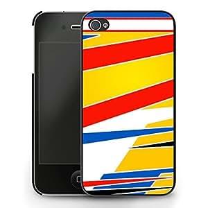 Fernando Alonso Helmet iPhone 6 Case - Black by ruishername