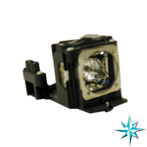 Front Projection Lamp (Northstar AV SANYO 610-334-9565 Front Projector Lamp Replacement)