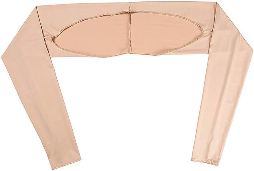 Women Ice Silk Sleeves Summer Sunscreen UV Protection Shawl Cuff Ladies Golf Shawl Sleeves