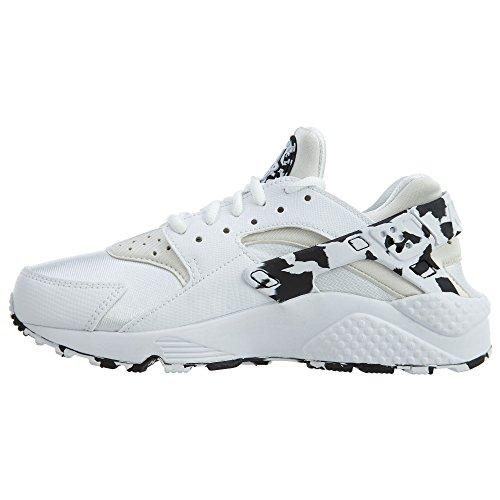 White Nike Huarache Air SE Sneaker dwIqZOEw