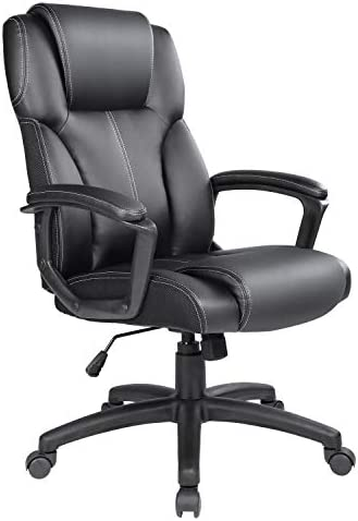 Ptoulemy High Back Office Chair