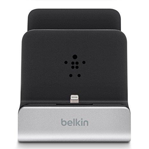 Belkin PowerHouse Dual Lightning Charging Dock for iPad Air,