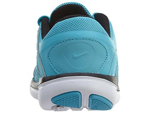 Manches Longues White 382567–061 Black Nike Silver Gamma Polaire Blue Enfant Kids Metallic qgwwaH