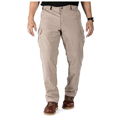 5.11 Tactical Stryke Pant, Khaki, 34x32 from 5.11