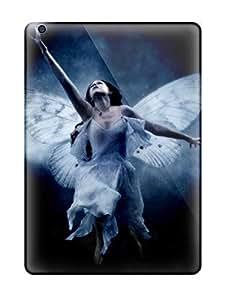 New Fashion Premium Tpu Case Cover For Ipad Air - Gothic Art by icecream design
