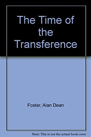 book cover of The Time of the Transference