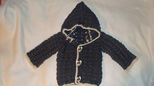 Puschis Crochet Pattern Set Children by ThePatternFactory