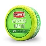 O'Keeffe's Working Hands Hand Cream, 3.4oz