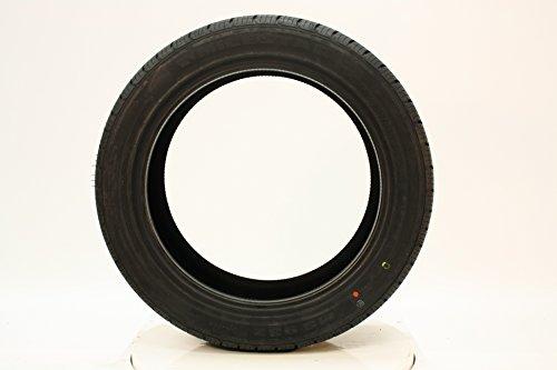 Milestar 24557001 MS932 Sport All-Season Radial Tire - 225/65R17 102V by Milestar (Image #1)