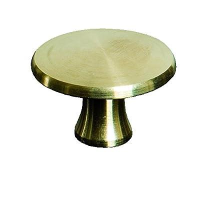 Staub Brass Knob