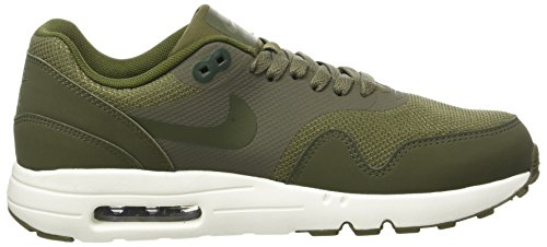 Heren Nike Air Max Ultra 2.0 Essentieel Hardloopschoen Medium Olive / Zeil / Legio Green
