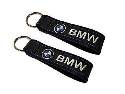 Moto Discovery Cordón Llavero Doble Cara para Modelos BMW (1 ...