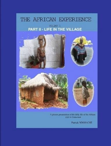 Download THE African Experience - Volume 1 Part II pdf epub
