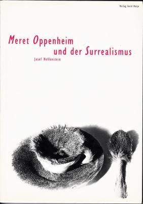Meret Oppenheim und der Surrealismus