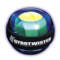 GyroTwister Classic, Blau/gelb