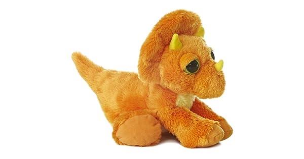 Amazon.com: Aurora World Dreamy Eyes – Trey dinosaurio ...