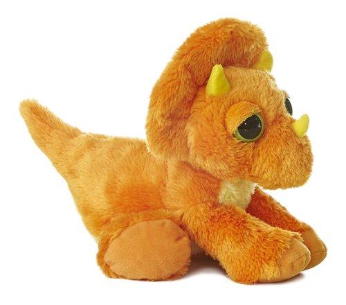 Aurora World Dreamy Eyes Trey Dinosaur Orange 10