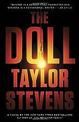 The Doll: A Novel by Stevens, Taylor (2014) Paperback