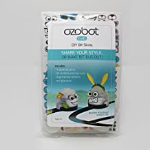 Ozobot Diy Pack, for Bit