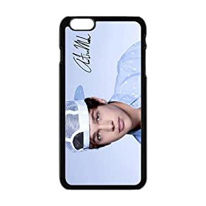 Happy Austin Mahone Posters Cell Phone Case for Iphone 6 Plus