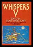 img - for Whispers V (Doubleday science fiction) book / textbook / text book