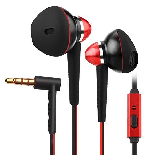 FALATEK Headphones Isolating Definition Powerful product image