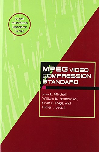 Download MPEG Video Compression Standard (Digital Multimedia Standards Series) Pdf