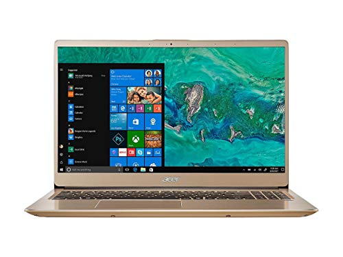 Compare Acer Swift 3 (NA) vs other laptops