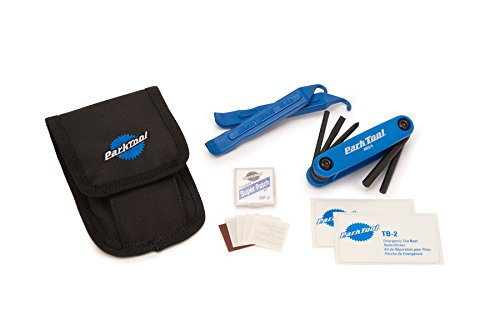 Park Tool WTK-2 Essential Toolkit by Park Tool (Image #1)
