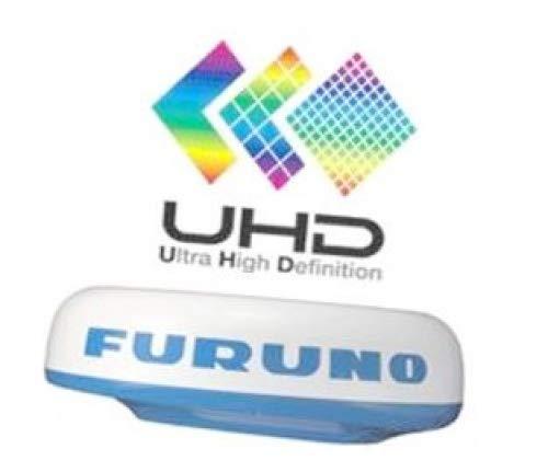Furuno Radar, 4KW, 24