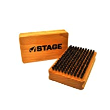 Stage Horse Hair Brush