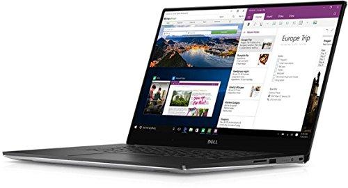 Comparison of Dell XPS 15 - 9550 (XPS 15 - 9550) vs LG Gram (17Z990-R.AAS9U1)