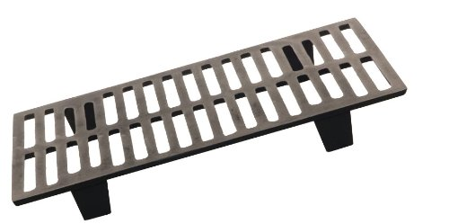 US Stove G26 Small Cast Iron Grate for Logwood