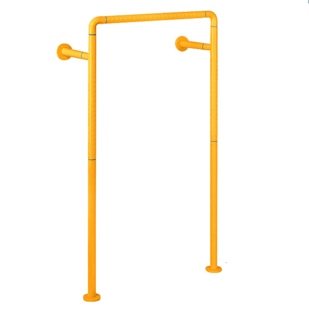 激安 トイレ便器バリアフリーハンドル公衆トイレ第3浴室手すり手すり yellow B07NMGZF1K B07NMGZF1K, FreePark:afa242cc --- a0267596.xsph.ru