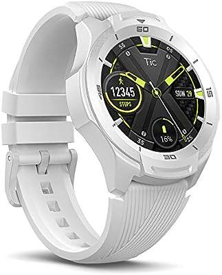 Ticwatch S2 Smartwatch Reloj Inteligente y Deportivo con Sistema ...