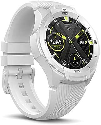 Ticwatch S2 Smartwatch Reloj Inteligente y Deportivo con Sistema Operativo Wear OS by Google 1.39