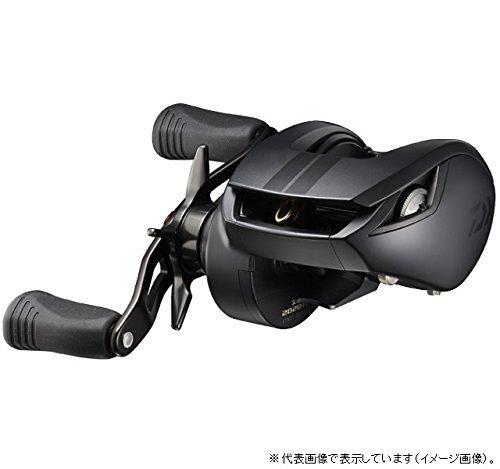 ダイワ リール Z 2020 SHL BLACK LTDの商品画像