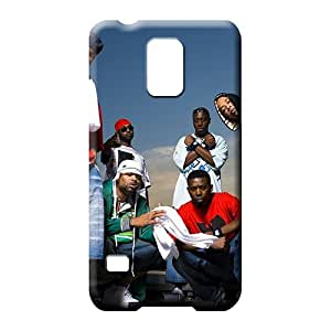samsung galaxy s5 Classic shell Perfect Durable phone Cases phone skins wu tang clan