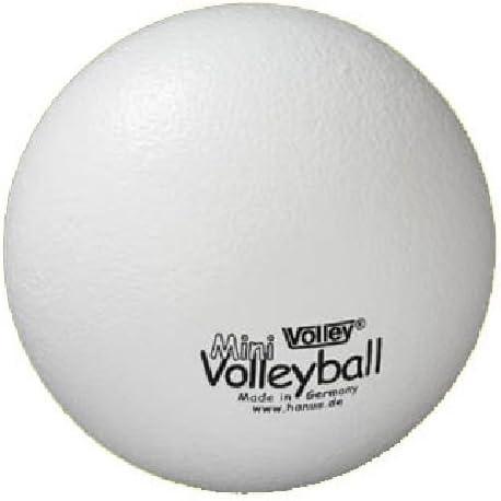 Volley - Balón de voleibol para niños, diámetro: 20 cm: Amazon.es ...