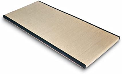 Vivere Zen alti 5,5cm Misure 90x200 cm Tatami