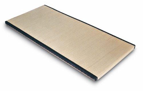 VivereZen - Tatami ribassati - alti 2, 5 cm Misure 80x200 cm Vivere Zen