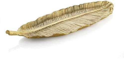 Michael Aram 175655 Platter, Large, Gold