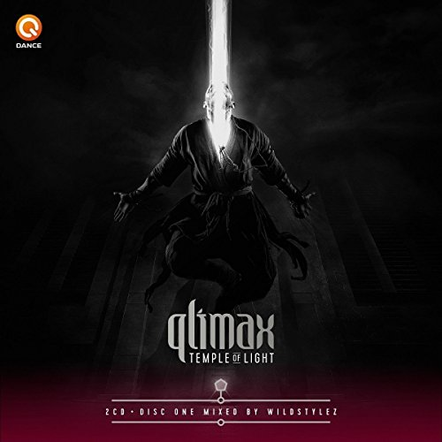 VA - Qlimax - Temple Of Light - (QCD020) - 2CD - FLAC - 2017 - SPL Download