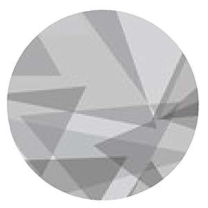 alfombrilla de ratón hielo roto - ronda - 20cm