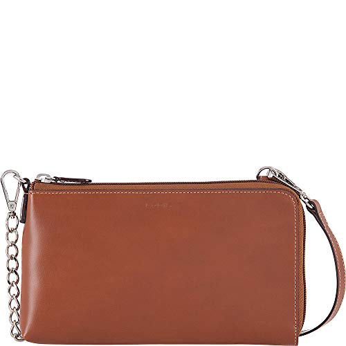 Audrey Key Papaya Zip Crossbody Sequoia Nova amp; Under Lock Lodis L dwUIdB