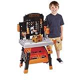 BLACK + DECKER Power Tool Workshop - Play Toy